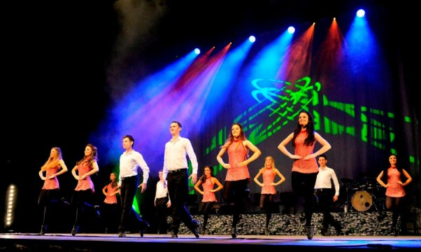 Kopie von Danceperados of Ireland - an authentic show of Irish music, song and dance - Foto 3